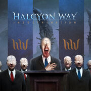 Halycon Way - Indoctrination