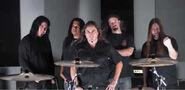 Taunted Band 1