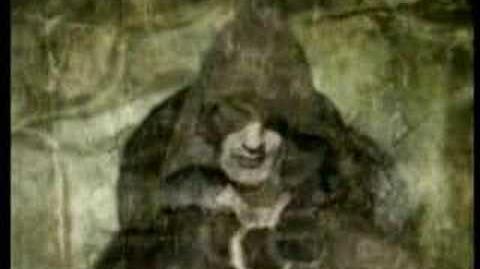 Dark Tranquillity - Monochromatic Stains (video)
