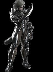 Character 01raiden
