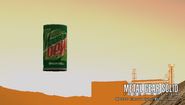 Mountaindew mgspw jap