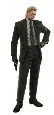 SuitOldSnake