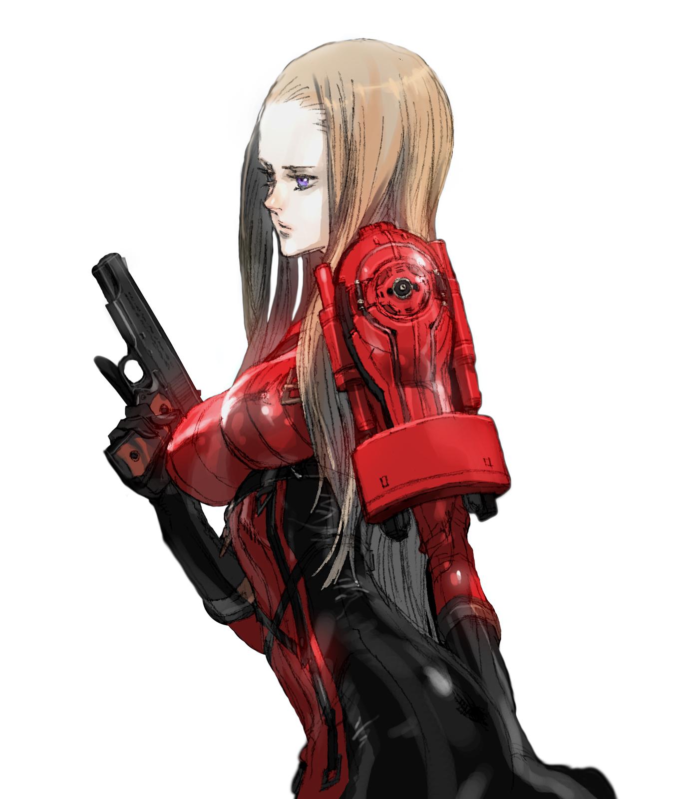 Metal Gear Acid