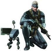 Mgs4-snake4