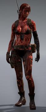 Naked (Blood) SP