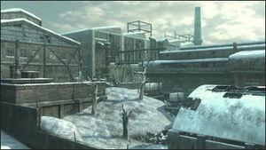 WinterWarehouse