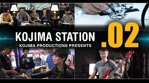 KOJIMA STATION (KojiSta) - Episode 02
