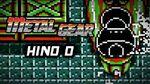 Metal Gear (PS3) - Hind D Boss Battle Gameplay Playthrough (Part 4)
