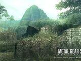 Ruinas de Xochiquetzal