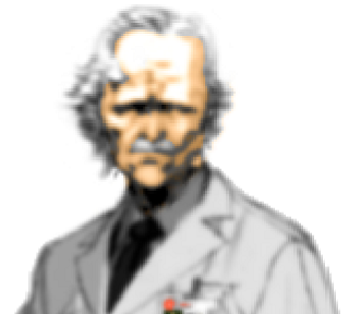 دکتر مدنار (Madnar)