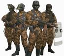 Gurlukovich Mercenaries