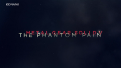 Metal Gear Solid V: The Phantom Pain | Metal Gear Wiki | FANDOM