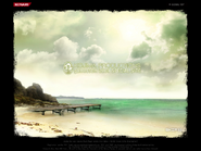 Kojima Productions Gamescom 2009 Special Site intro (English)