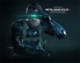 Metal Gear Solid V- Ground Zeroes