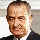 Mini - Lyndon Johnson