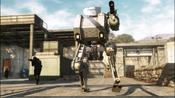 Thegameawards mgo gameplay robot