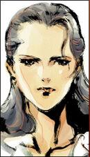 Naomi face