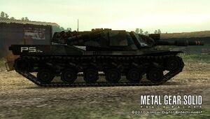 MBTK-70 Custom