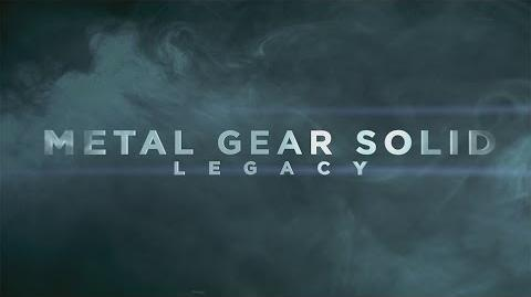 Official Interviews METAL GEAR SOLID LEGACY METAL GEAR SOLID V THE PHANTOM PAIN (US) ESRB
