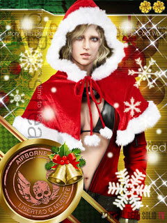 Image - MGSSOP Christmas 02 MGSTV.jpg | Metal Gear Wiki | FANDOM ...