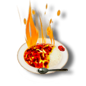 Item 0 curry