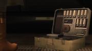 EVA radio