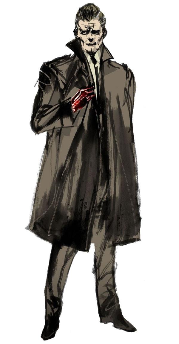 KGB | Metal Gear Wiki | FANDOM powered by Wikia