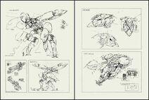 RAY blueprints