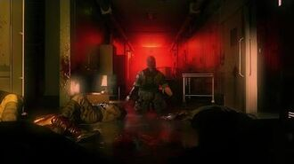 METAL GEAR SOLID V THE PHANTOM PAIN E3 2015 Trailer Long (US)