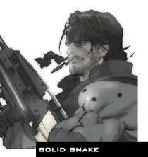 Snake & teiko