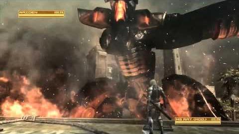 Metal Gear Rising -- Bootcamp Video 2 Dec 7 2012
