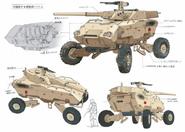 Battle gear 6