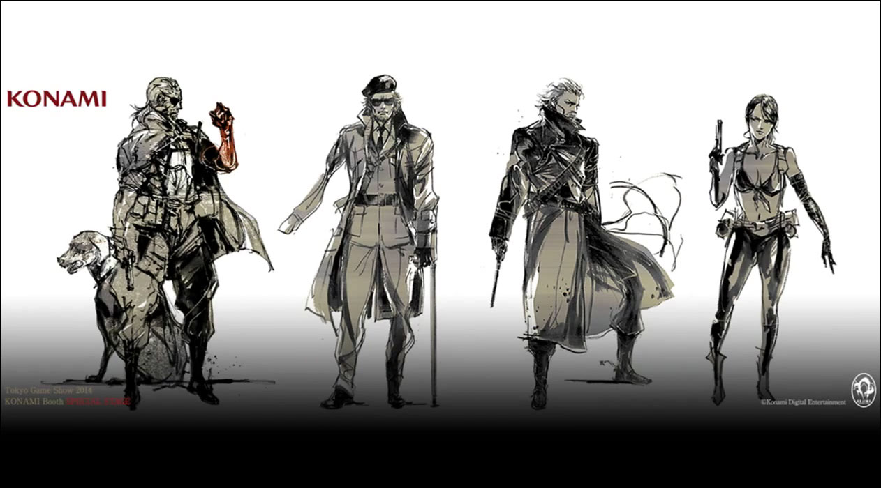 Buddy   Metal Gear Wiki   FANDOM powered by Wikia
