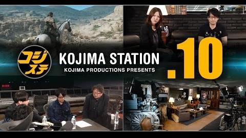 Kojima Station - Episode 10 (Japanese, full episode)
