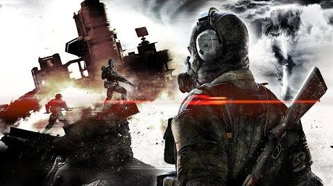 Metal Gear Survive 5 Minutes of Single-Player Gameplay