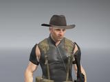 Metal Gear Online 3 equipment