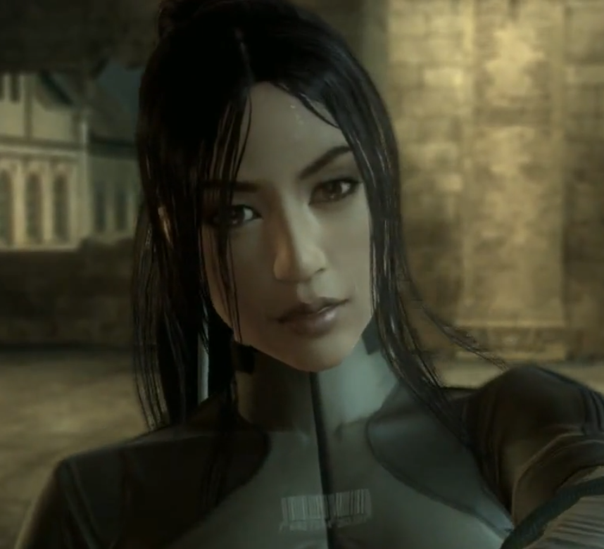 Raging Raven | Metal Gear Wiki | FANDOM powered by Wikia