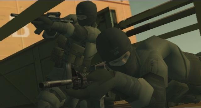 SEAL Team 10 | Metal Gear Wiki | FANDOM powered by Wikia