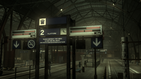 Train Station Pic 1 (Metal Gear Solid 4)