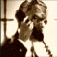 President Johnson 2
