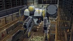 MGS-PW Metal Gear ZEKE