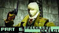 Metal Gear Solid (PS3) - Part 6 Revolver Ocelot Gameplay Playthrough