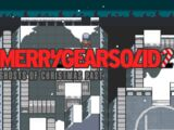 Merry Gear Solid 2: The Ghosts of Christmas Past