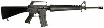 M16A1w30rdMag
