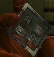 Legacy microfilm