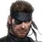 MGS Snake Eater 3D