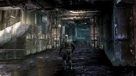 Metal Gear Solid 4 Cut Content Big Mama Escort Mission