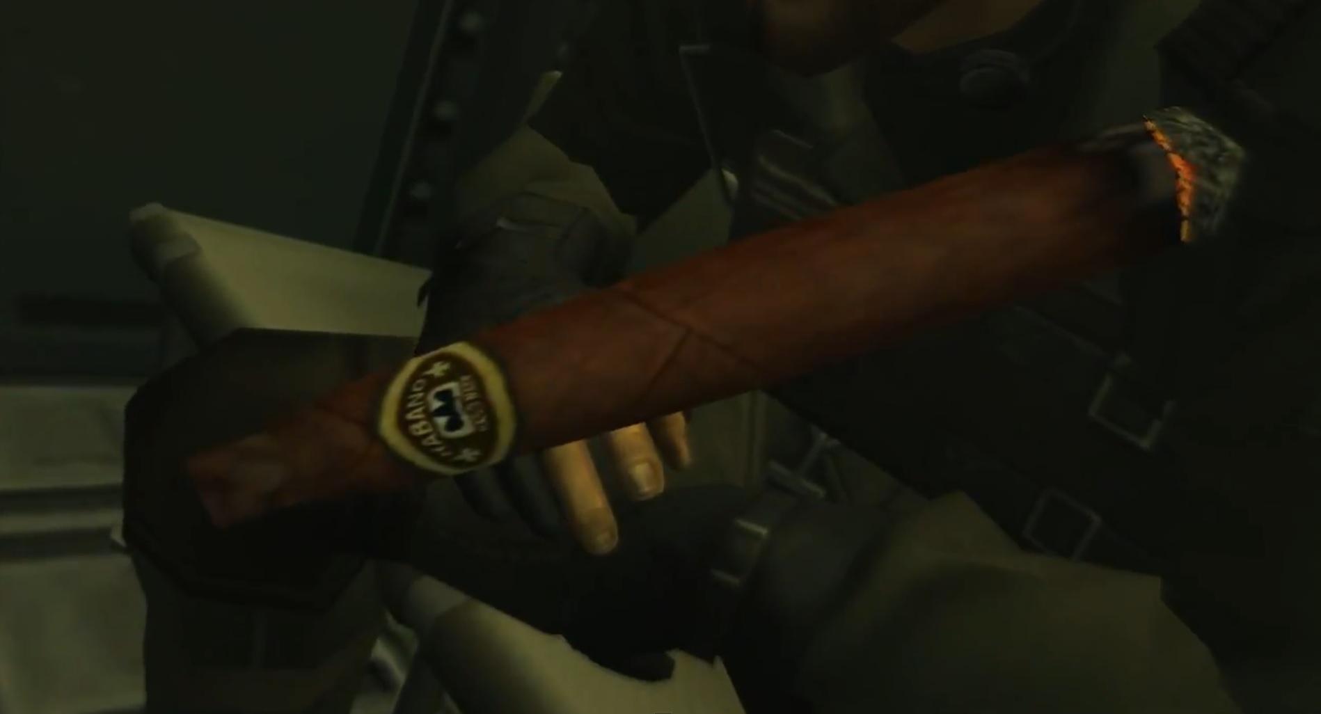 Cigar | Metal Gear Wiki | FANDOM powered by Wikia