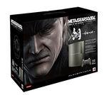 Metal Gear Solid 4 PS3Premium A