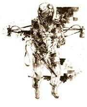 The Fury-Artwork